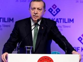 Cumurbaşkanı Erdoğan Vakıf Katılım-150265
