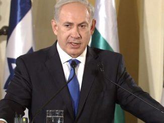 İsrail Başbakanı Netanyahu-165034